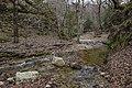 Ruisseau du Vialais, Haut-Languedoc, Rosis cf05.jpg