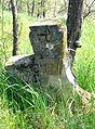 Rumunia, Bârsana, cmentarz przycerkiewny DSCF7094.jpg