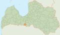 Rundāles novada karte.png