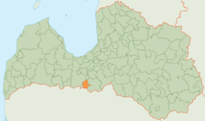 Rundāle Municipality