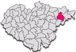 Rus in Sălaj County