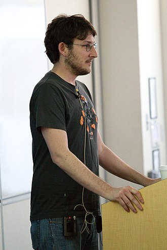 Node.js - Ryan Dahl, creator of Node.js, in 2010