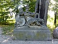 Rzeźba żołnierza rzymskiego w Grodzisku Wlkp..jpg
