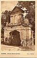Słonim, Bernardynskaja, Brama. Слонім, Бэрнардынская, Брама (J. Bułhak, 1920-29).jpg