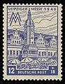 SBZ West-Sachsen 1946 163 Leipzig, Altes Rathaus.jpg