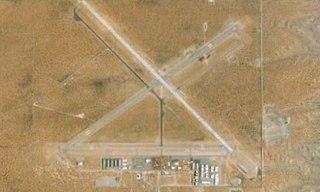 Las Cruces International Airport