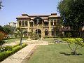 SD-35 Flag Staff House (Quaid-e-Azam House Museum) Fatima Jinnah Road Karachi 3.jpg