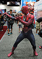SDCC 2014 - Spider-Man (7752964510).jpg
