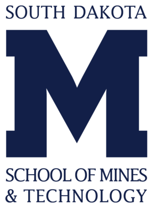 South Dakota School of Mines and Technology - Image: SDSMT logo