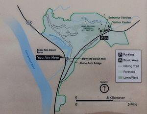 Saint-Gaudens National Historic Site - Image: SGNHS