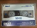 SKM SMAT SD120 Compact cassette.jpg