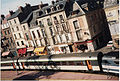 SNCF Train on Dieppe harbourside (17088931599).jpg