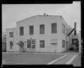 SOUTH FRONT - Foundry and Pattern Shop, Second and Groner Streets, Keyport, Kitsap County, WA HABS WA-262-1.tif