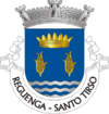 Coat of arms of Reguenga