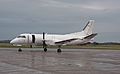 Saab 340, Inverness, 13 April 2011 - Flickr - PhillipC.jpg