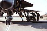 Saab 37 Viggen klargöring 1982 001.jpg