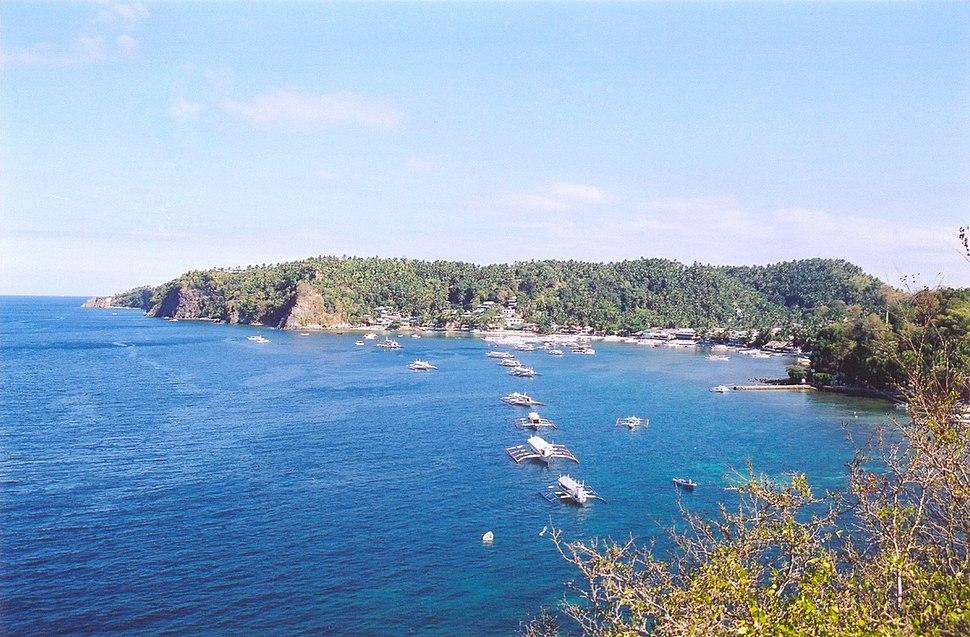 Sabang Bay