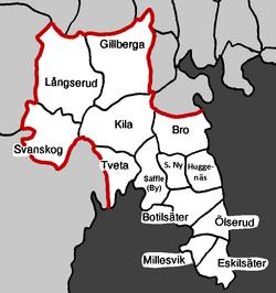 Säffle kommun – Wikipedia