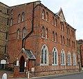 Sailors' Church and Former Sailors' Home, Ramsgate 01.jpg
