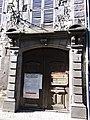 Saint-Flour - Hôtel de Montchauvel -01.JPG
