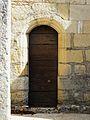 Saint-Julien-de-Bourdeilles église porte.JPG