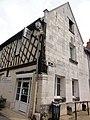 Saint-Maurice-de-Touraine (Indre-et-Loire) maison remarquable.JPG