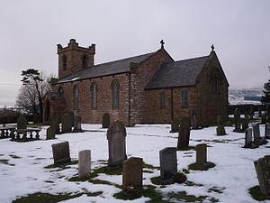 Bleasdale - Saint Eadmer's church