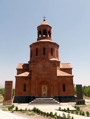 Saint Harutyun Church, Dvin !.jpg