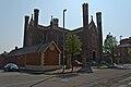Saint Malachy's Church is a Catholic Church in Belfast.jpg