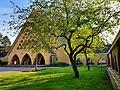 Saint Nicholas Church in Oostduinkerke West Flanders Belgium 02.jpg