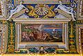 Saint Paul viper Malta ceiling carte geografiche Vatican 8.jpg