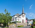 Saint Willibrord church in Untereisenbach (4).jpg