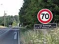 Sainte-Marguerite-sur-Fauville (Seine-Mar.) entrée Le Carouge.jpg
