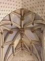 Saintes (17) Cathédrale Saint-Pierre - Intérieur - 06.jpg