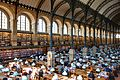 Salle de lecture Bibliotheque Sainte-Genevieve n11.jpg
