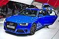 Salon de l'auto de Genève 2014 - 20140305 - Audi RS4.jpg
