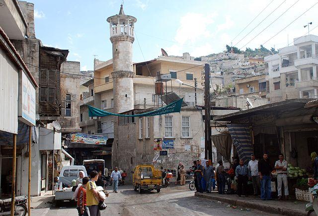Jisr al-Shughur