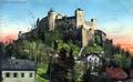 Salzburg - Postkarte 1 Hohensalzburg.png
