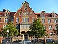 Samariterhaus Heidelberg Bergheim Altklinikum.JPG
