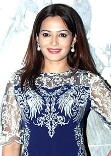 Samiksha Bhatnagar graces the special screening of 'Poster Boys'.jpg