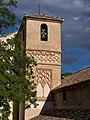 San Juan de los Reyes (Granada). Alminar.jpg