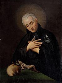 Resultado de imagen para San Pablo de la Cruz