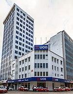 Uob forex rate malaysia
