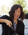Sandra Oh 2011 Independent Spirit Awards 1 (cropped).jpg
