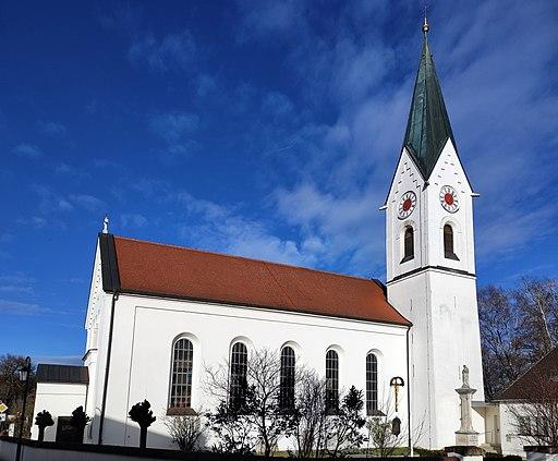 Sankt Andreas Gerolsbach 02
