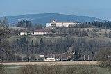 Sankt Veit an der Glan Tanzenberg Schloss und Seminarkirche 13032015 0535.jpg