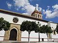 Sanlucar Iglesia SantaMaria Sur.JPG