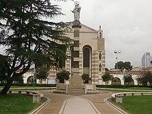 La cattedrale di San Marco