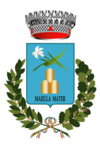 Coat of arms of Sant'Eufemia a Maiella