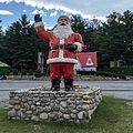 Santa Claus Statue Lake George NY.jpg